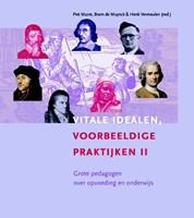 Vitale idealen, voorbeeldige praktijken II (Paperback)