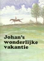 Johans wonderlijke vakantie (Boek)