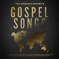 The World's Favourite Gospel Songs (CD)