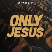 Only Jesus (CD)