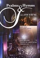 Psalms & Hymns met Jan Vayne (DVD)