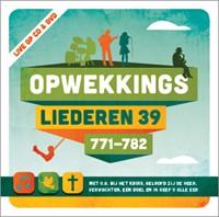 Opwekkingsliederen 39 (CD/DVD)