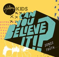 Can you believe it!? (CD)