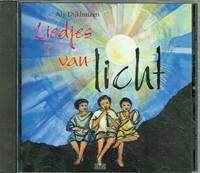Liedjes van licht (CD)