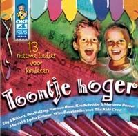 Toontje Hoger - backingtrack