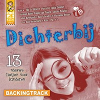 Dichterbij - Backingtrack