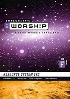 Iworship resource system f (DVD-rom)