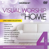 Iworship @home vol.4 (DVD-rom)
