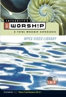 Iworship mpeg library a-f (DVD-rom)