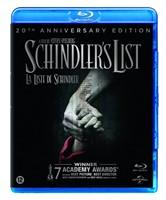 Schindlers List (Bluray)