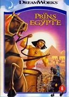 Mozes, prins van Egypte (re-release) (DVD)