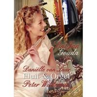 Fluit & orgel dvd (DVD)