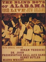 Blindboys: live in new orleans, the (DVD)