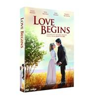 Love Begins (LCS deel 09)