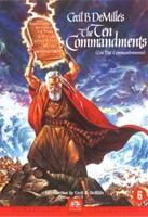 Ten Commandments (DVD)