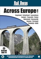 Rail Away : across Europe 1