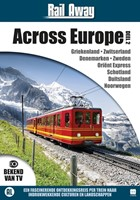 Rail Away : across Europe 2