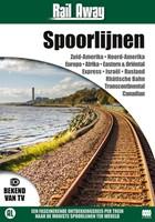 Rail Away : Spoorlijnen