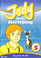 Jody en het Hertejong deel 05