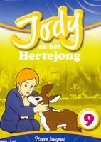 Jody en het Hertejong deel 09