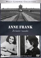Anne Frank, De Laatste 7 Maanden