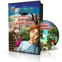 Het verhaal van Amy Carmichael (DVD)