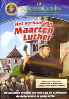 Het verhaal van Maarten Luther (DVD)