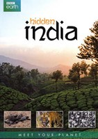 Hidden India (BBC Earth DVD)