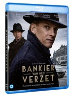 Bankier van het verzet (BLURAY) (Bluray)