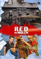 Red de molen (DVD)