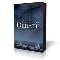 Filosofie, wetenschap en het debat over God (DVD)