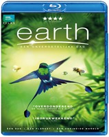 Earth one amazing day (Bluray)