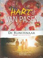De kunstenaar (DVD-rom)