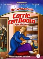 Het verhaal van Corrie Ten Boom voor Kinderen