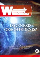 Is Genesis Geschiedenis? (DVD)