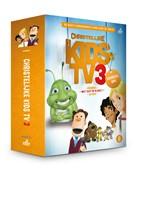 Christelijke Kids TV deel 3 (DVD)