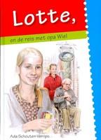 Lotte, en de reis met opa Wiel