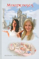 Miniprinses (Hardcover)