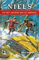 Niels en het geheim van de inbraak
