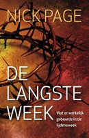 De langste week (Boek)