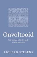 Onvoltooid