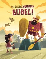 De sterke verhalen Bijbel