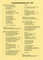 619-634 tekstuitgave grote letter aanvulling (Losse bladen/Geniet)