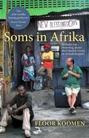Soms in Afrika (Paperback)