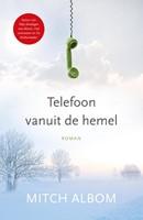 Telefoon vanuit de hemel (Paperback)