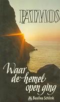 Patmos waarde hemel open ging