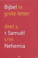 2 1 Samuël t/m Nehemia (Boek)