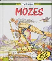 Mozes (Hardcover)