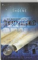 4 De boekrollen van Jeruzalem