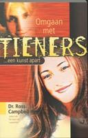 Omgaan met tieners ...een kunst apart (Boek)